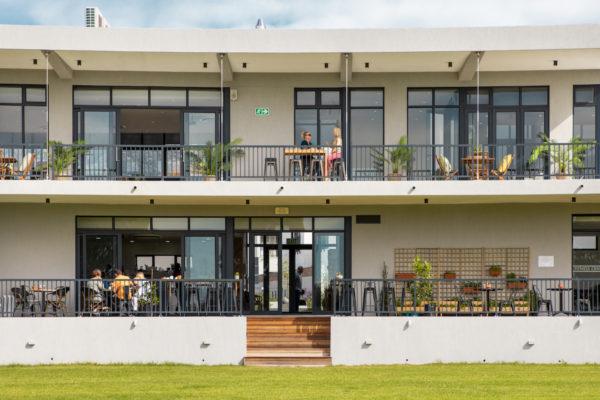 Lederle Design Rondebosch Oval 1