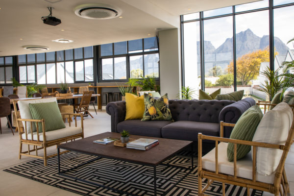 Lederle Design Rondebosch Oval 5